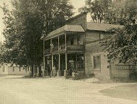 Image: Safford's General Store