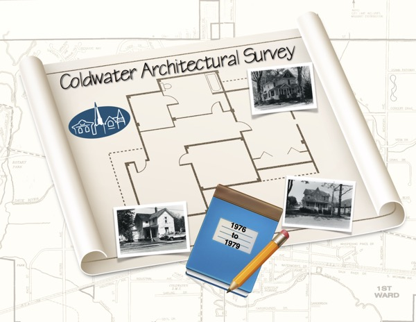 Coldwater Historical Architecture Survey