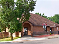 Image: Coldwater Branch Library